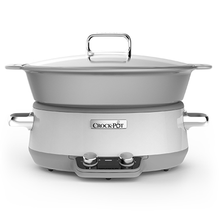 Crock-Pot 6.0L One Pot Cooking