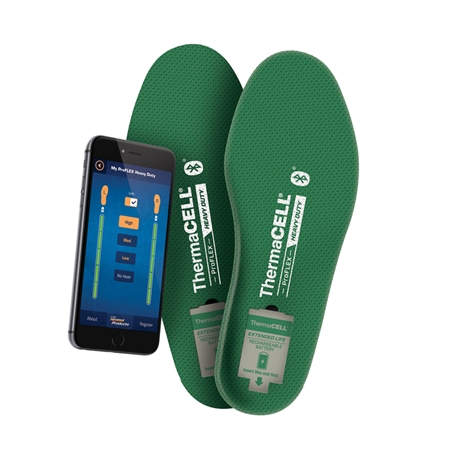 Heated Insoles Heavy Duty