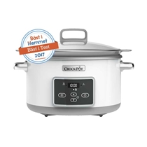CrockPot 5.0L One Pot Cooking