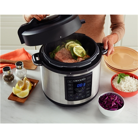 Crock-Pot 5,7L Express Multicooker