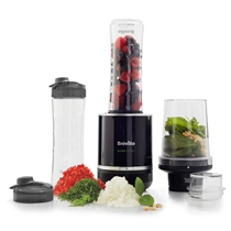Breville Active Food Prep Blender
