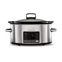 Crock-Pot 5,6L TimeSelect